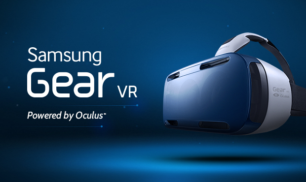 Samsung-Virtual-Reality