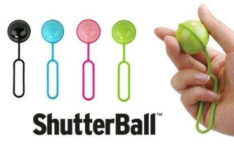 Shutterball