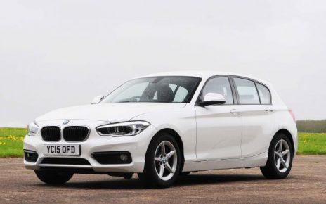 BMW-1-Series