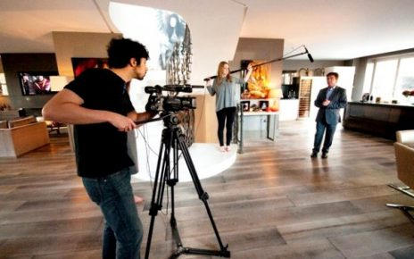video-production-company