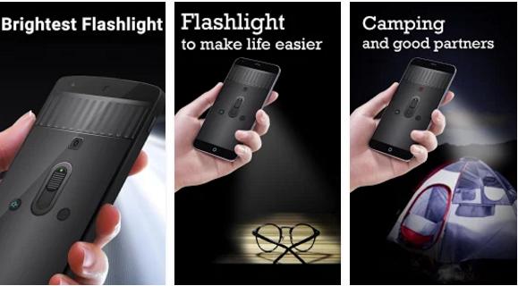 Super-Flashlight
