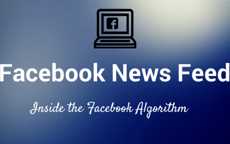 Facebook-Newsfeed-Algorithm