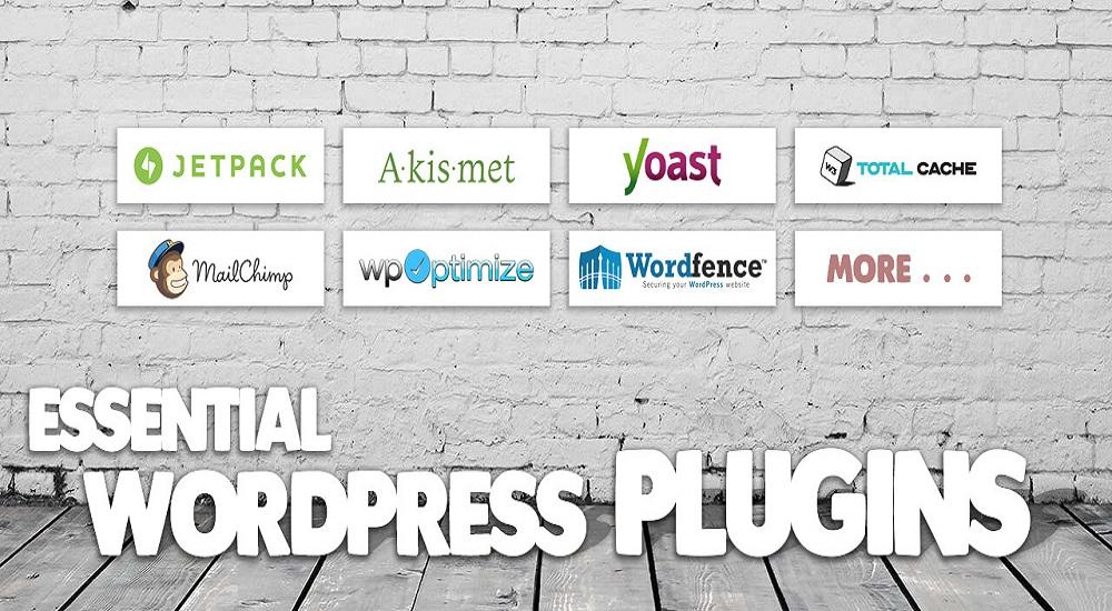 Top WordPress Plugins for Your Blog or Website