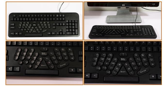 KWIK Keyboard 2
