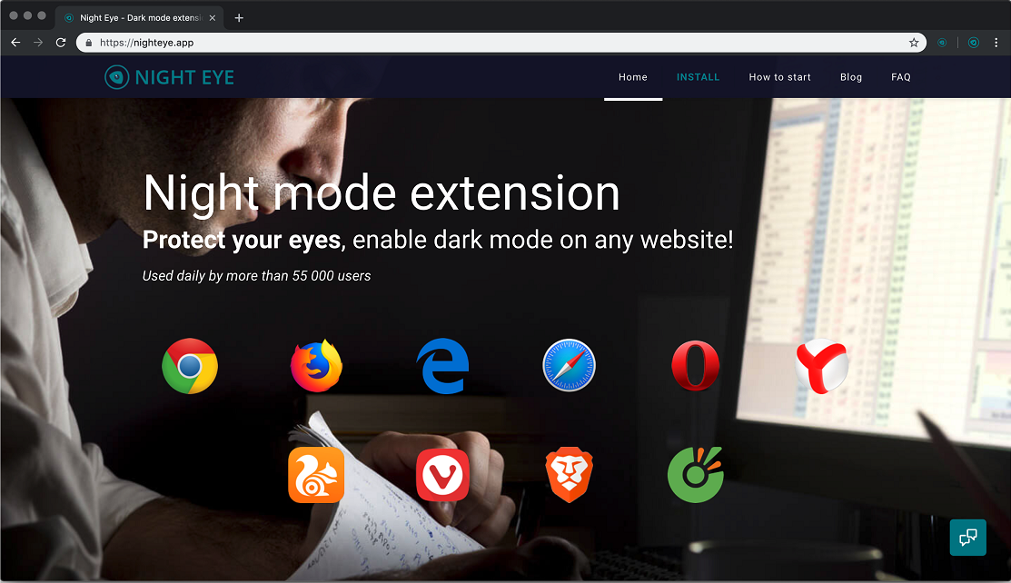 Night Eye - Dark mode extension 2019-03-29 13-25-38