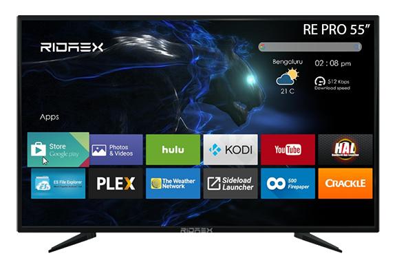 RIDAEX-RE-PRO-55-INCH