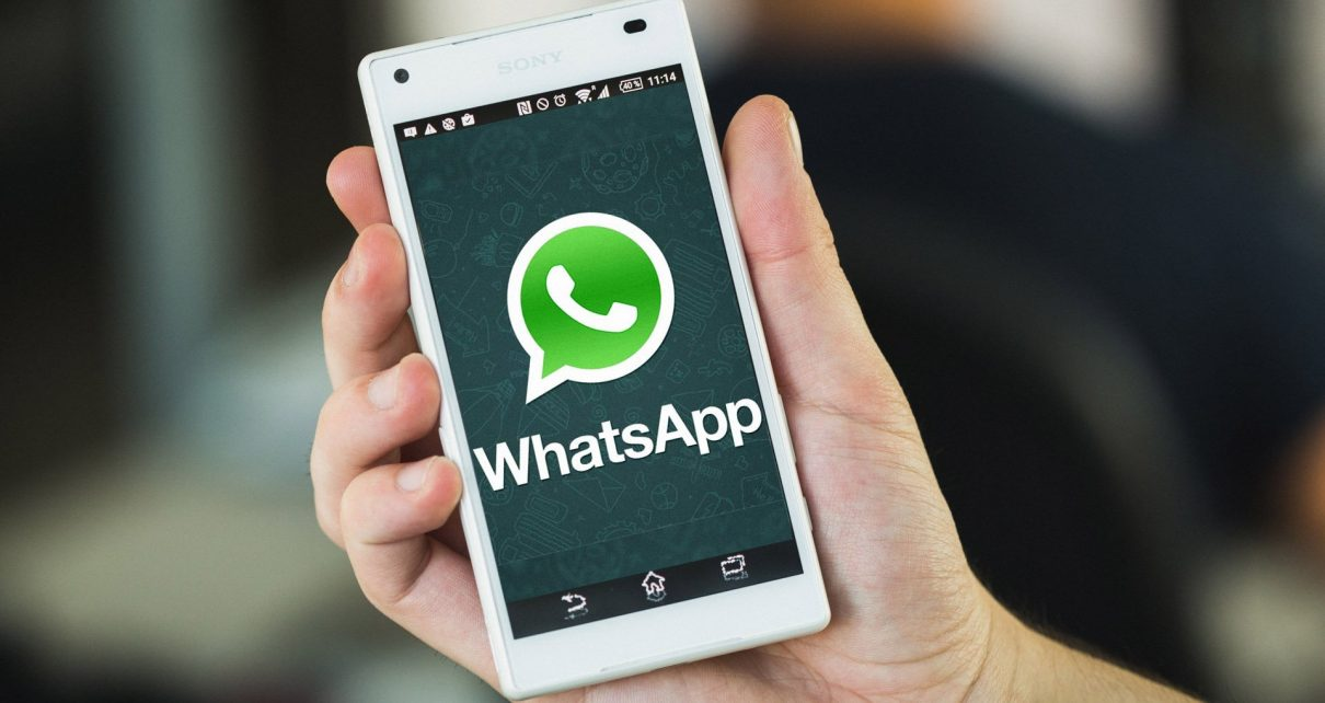 Choose WhatsApp Spying App