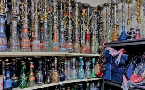 Myhookah.ca – Canada's Leading Online Hookah Shop for All Your Smoking Needs