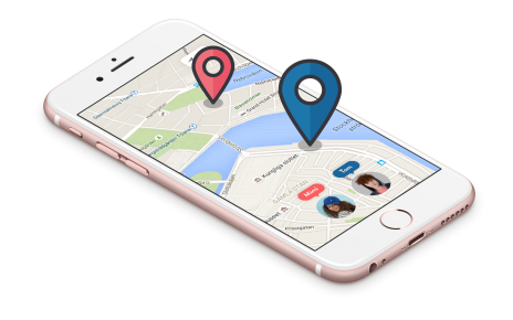 Learn to Locate Mobile by GPS