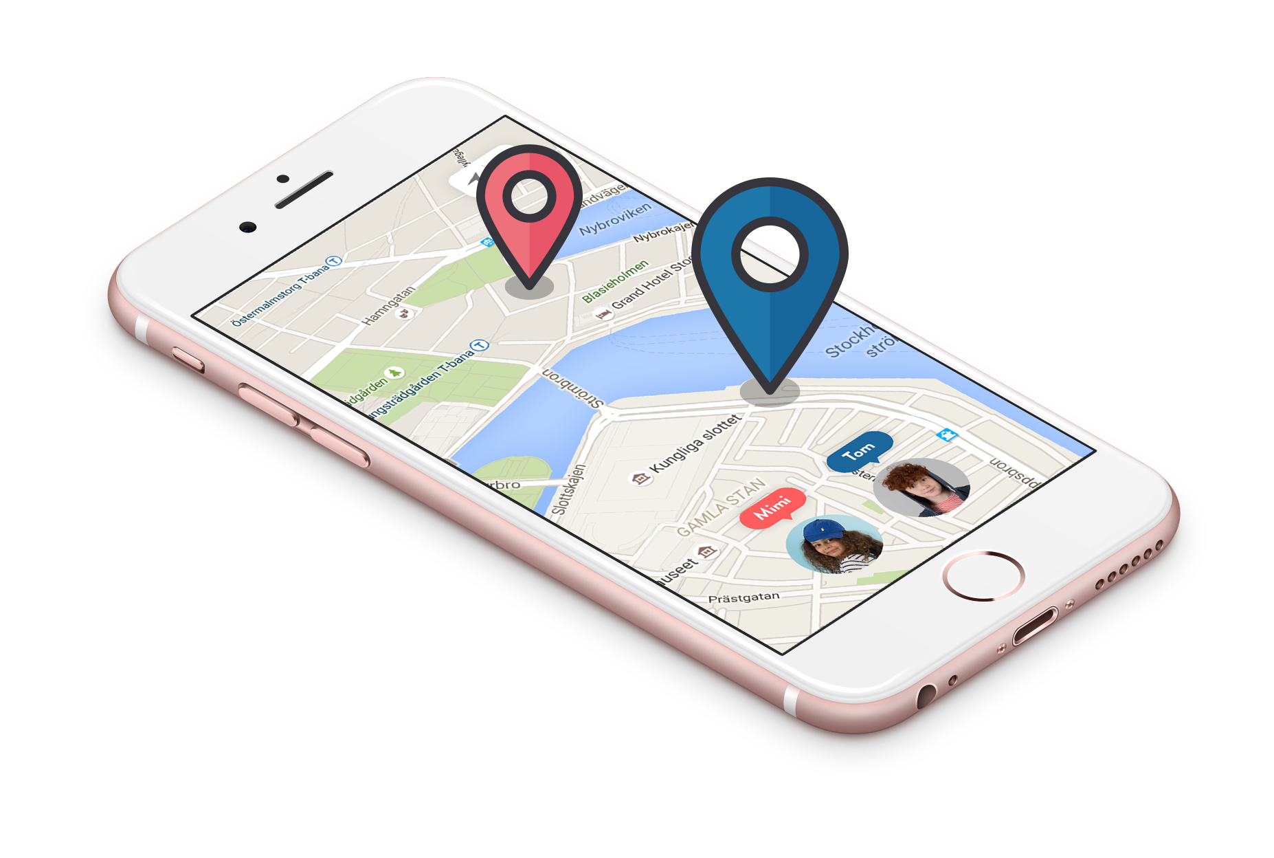 Gps Phone Locator >> Learn To Locate Mobile By Gps Feature Technology
