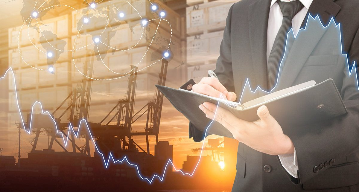 See What the Top 6 Logistics Costs of an Industry Are