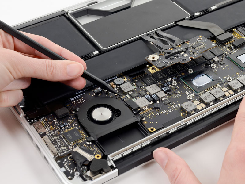 How to Find a Reliable MacBook Repair Shop in Melbourne