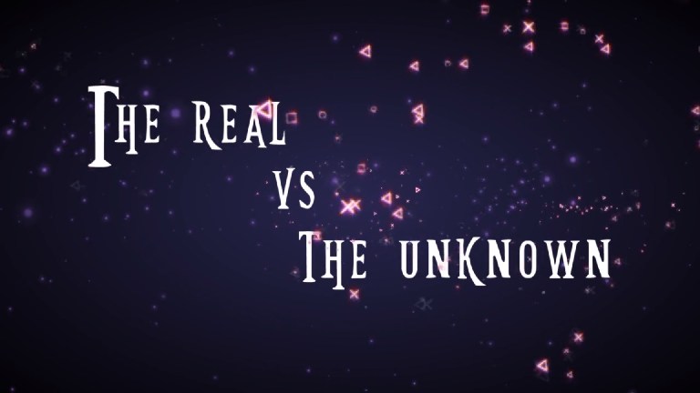Ultimate Simulated Reality Game