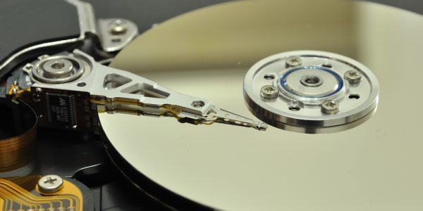 Images, Documents And Spreadsheet Files That Data Recovery Service NYC