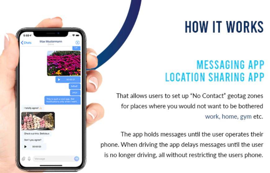 Xter Texter App