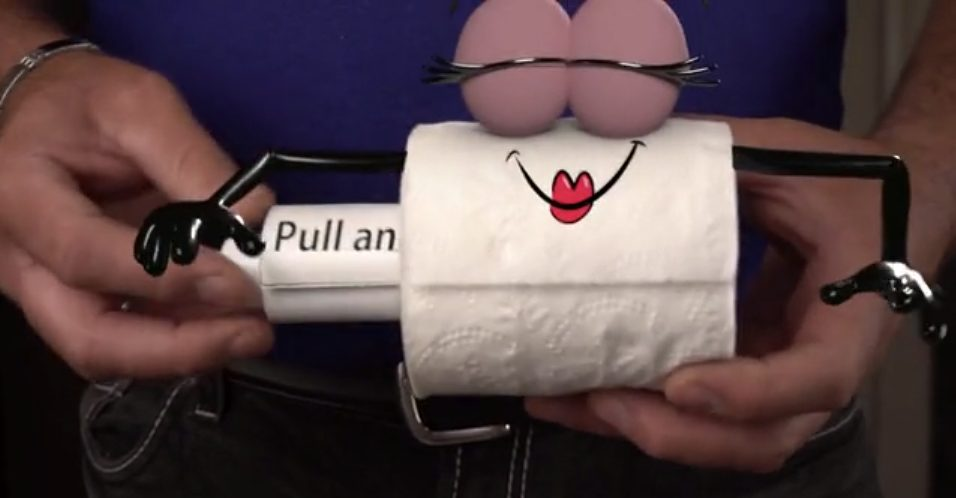 Pull and Twist
