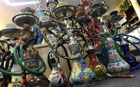 What's the Best Online Store to Buy Hookahs in Canada?