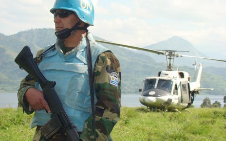 Join UN Peacekeepers on the Ground in Congo in This Virtual Reality Experience