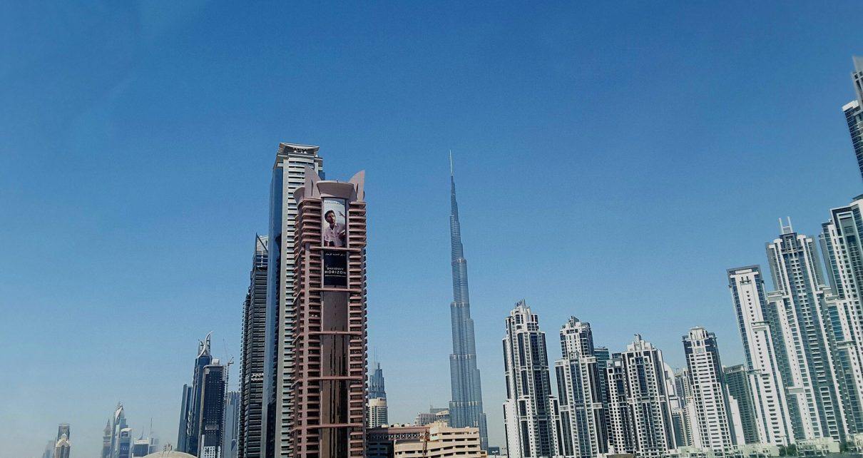 9 Things That Make Dubai A Truly Unique Place