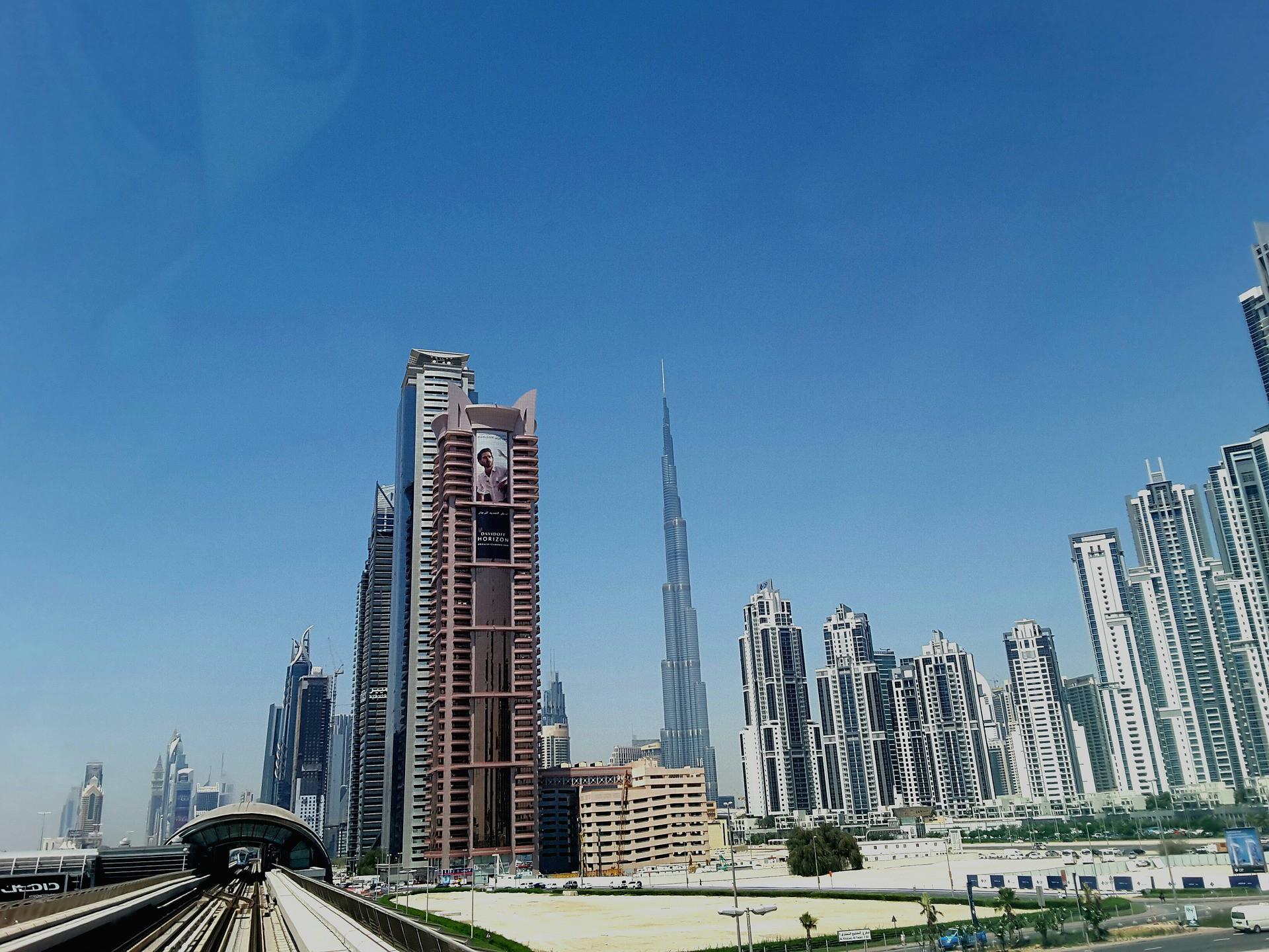 9 Things That Make Dubai A Truly Unique Place