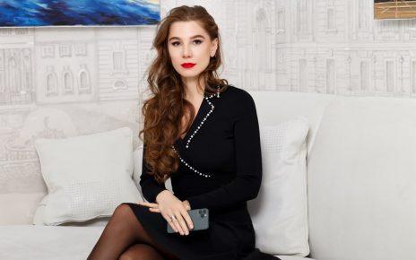 Alona Shevtsova