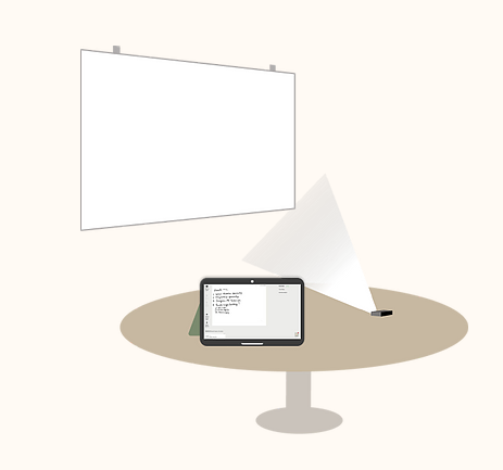 BoardIT – The Best Choice for Remote Meetings, Individual Collaboration and 1-On-1 Training