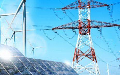 Risk Management Electric Energy Market