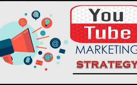 Improve Your YouTube Marketing Strategy